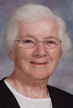 Sister Marie Linehan, O.S.F.