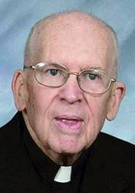 Msgr. John P. Boland