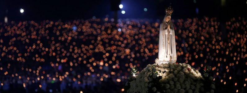 our lady of fatima sex scandal