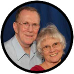 Deacon Paul and Helen McBlain