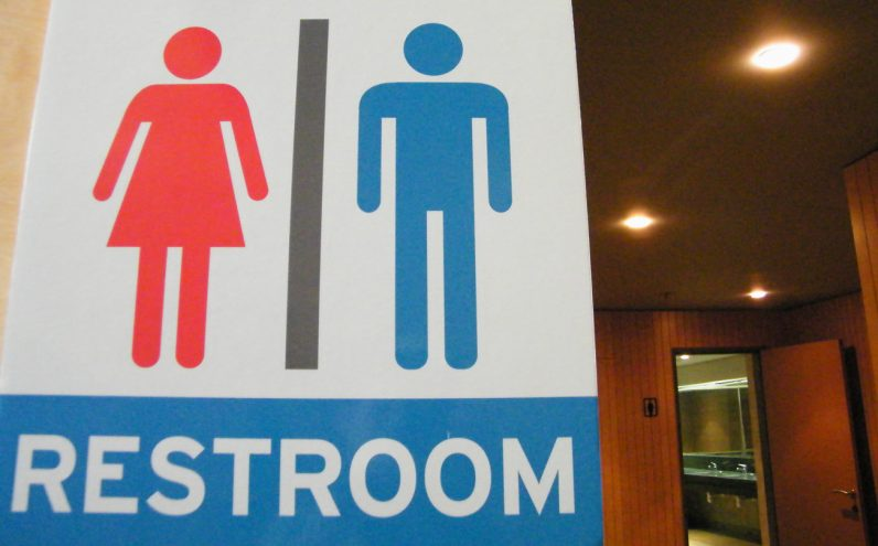 Obama directive on transgender access to facilities 'deeply disturbing'