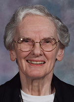 Sister Eleanor Augustine Beckman, O.S.F.