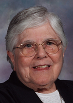 Sister Mary Rita Barbernitz, O.S.F.
