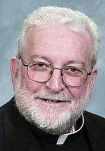 Father John C. Wilz