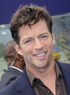 Harry Connick Jr., is seen in Los Angeles in this 2011 file photo. (CNS photo/Paul Buck, EPA)