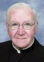 Father James F. Hughes