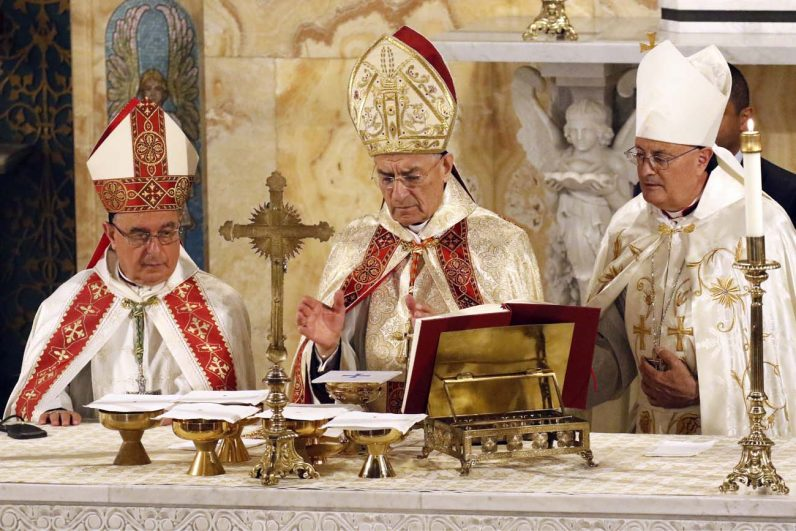 What Supreme Court Is Deciding >> Patriarch urges refugee repatriation as long-term solution in Middle East – Catholic Philly