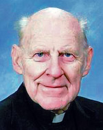 Father Francis Lendacky