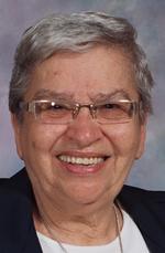 Sister Elsa Vazquez, O.S.F.