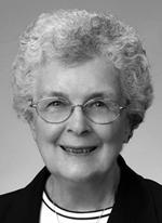 Sister Georgine Marie Smith, O.S.F.