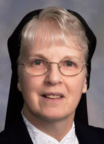 Sister M. Jeanne Patricia Crowe, I.H.M.
