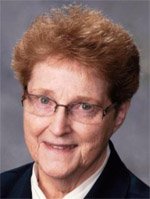 Sister Mary Agnes Kinee, I.H.M.