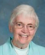 Sister Margaret Mary Burns, S.S.J.