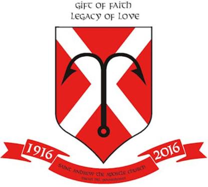 St Andrew logo