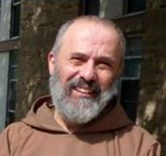 Father Pio Francesco Mandato