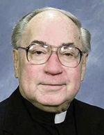 Msgr. Bernard E. Witkowski