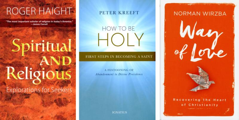 BOOKS SPIRITUAL