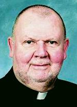 Father Edward Cahill