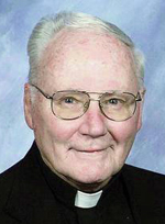 Msgr. Thomas J. Kelley
