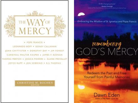 Mercy books