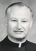 Msgr. Arthur Nace