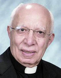 Father Francis Piro