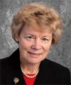 Sister Mary Helen Beirne, S.S.J.