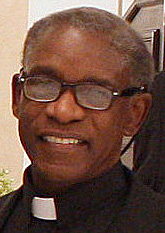 Father Rayford E. Emmons
