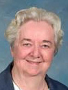 Sister Mary Dolores Malecka, S.S.J.