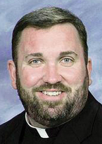 Father Christopher Walsh
