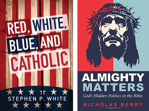 BOOK REVIEW POLITICS