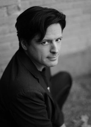"John Fugelsang, who is the narrator, host and co-writer of ""Dream On,"" is pictured in an undated photo. The PBS documentary, which debuted Oct. 7, retraces the route Alexis de Tocqueville took across America nearly 200 years ago. (CNS photo/Jennifer Summer, PBS)"