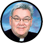 Father Joseph Corley