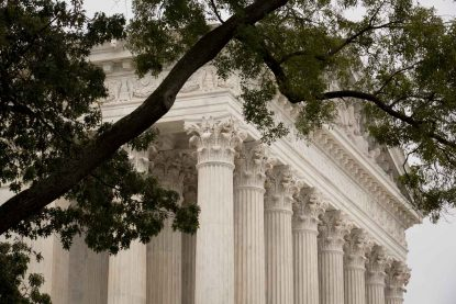 Supreme Court Weighs Bias Claims in Murder Trial