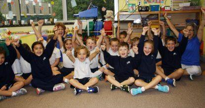 Lyncrest in Fair Lawn named Blue Ribbon School