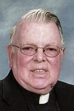 Father James J. Ambrogi