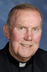 Father Engelbert Michel