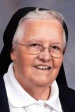 Sister Marie Joan Flemming, I.H.M.