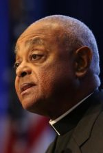 Atlanta Archbishop Wilton D. Gregory (CNS photo/Bob Roller)