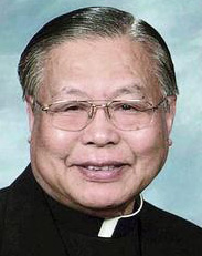 Father Joseph Dinh C. Huynh