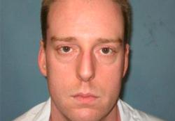 Ronald Smith, 45, was executed by lethal injection in Alabama late Dec. 8 after a night of temporary stays by the U.S. Supreme Court. The court ultimately denied his request to delay the execution. Smith is pictured in an undated photo. (CNS photo/Alabama Department of Corrections/Handout via Reuters)