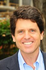 Mark Shriver (CNS photo/courtesy Laurence L. Levin)