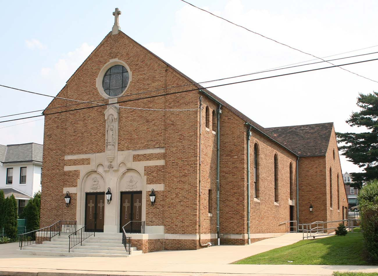 St. Augustine Church in Bridgeport, Montgomery County, which has been a worship site of Sacred Heart Parish in Swedesburg since 2014, will close effective Jan. 11, 2017, Archbishop Charles Chaput announced Dec. 11.