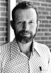 Father Stanley Rother is pictured in an undated file photo. (CNS photo/Charlene Scott)