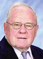 Deacon Eugene R. Leahy