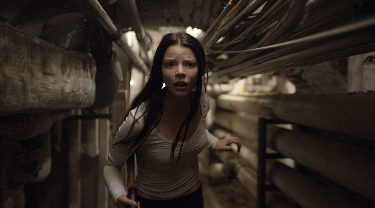 """Anya Taylor-Joy stars in a scene from the movie """"Split.""""  (CNS photo/Universal)"""