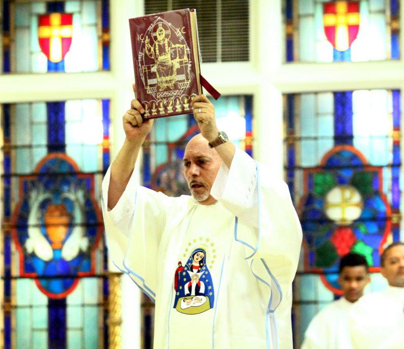 DeaconManuel A. Beltran