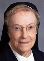 Sister Mary Stanislaus Blankemeyer, I.H.M.