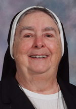 Sister Phyllis Ann Greco, O.S.F.