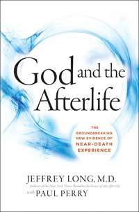 God and the afterlife book